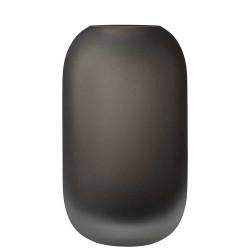 Aytm hydria vase (taupe/ø12,3xh22 cm)