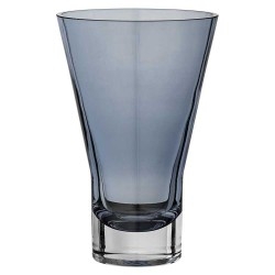Aytm spatia vase (marineblå/ø12,8xh19 cm)