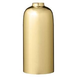 Aytm tota cover til duftlys (guld/ø6,2xh13,5 cm)