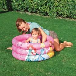 Baby 70x30 Disney - bassinet til de små