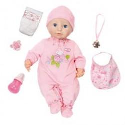 Baby Annabell dukke