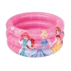 Baby Badebassin Disney Prinsesse 70 x 30 cm