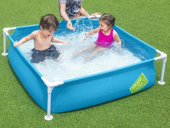 Badebassin ''Frame Pool''