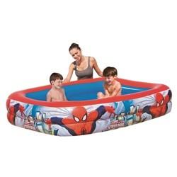 Badebassin Spiderman 201 x 150 x 51 cm