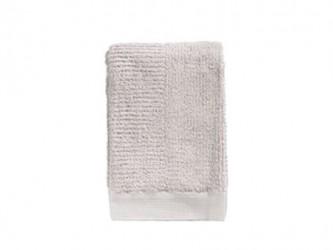 Badehåndklæde Soft Grey Classic