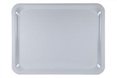 Bakke hvid 43x33cm