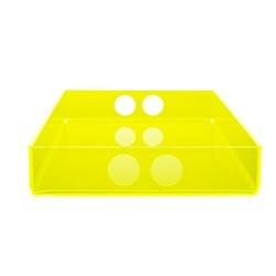Bakke lille - yellow