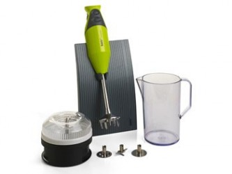 Bamix Stavb. Swissline 200 watt Lime
