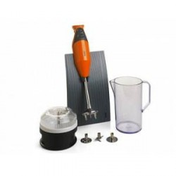 Bamix Stavb. Swissline 200 watt Orange