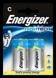 Batteri Energizer HighTech LR1 4/C, 1,5 V, 2 st