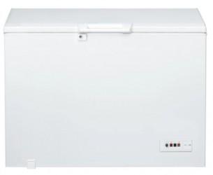 Bauknecht Gt3332 Kummefryser - Hvid