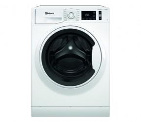 Bauknecht WM71C Vaskemaskine - Hvid