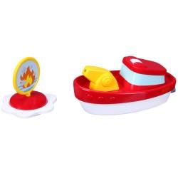 BB Junior badelegetøj - Brandbåd