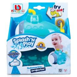 BB Junior badelegetøj - Ubådsprojektør