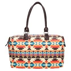 Beagles Weekend Bag Aztecs 16100 - 986