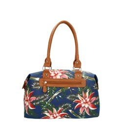 Beagles Weekend Bag Flower 16100 - 988