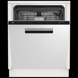 Beko opvaskemaskine (hvid)
