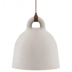 Bell lampe (medium/sand)