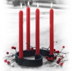 Belt 4 candles (sort)
