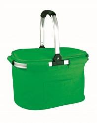 Bercato Cooler Basket grøn