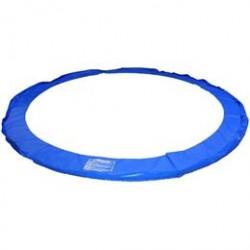 Beskyttelseskant til trampolin - 244 cm