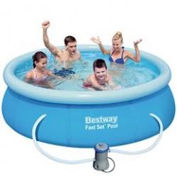 Bestway badebassin - 3.638 liter