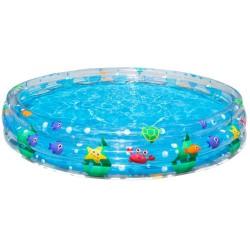Bestway badebassin - Deep Dive Pool - 480 liter