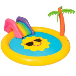 Bestway badebassin - Sunnyland Splash Play Pool - 59 liter