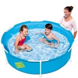 Bestway børnebadebassin - 580 liter