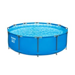 Bestway fastkants pool - Steel Pro Max Pool - 13.030 liter