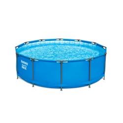Bestway fastkants pool - Steel Pro Max Pool - 9.150 liter
