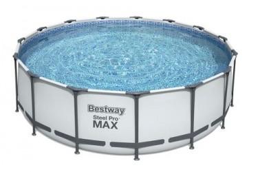 Bestway Ground Pool - 16.015 L Ø 4.57m X 1.22m