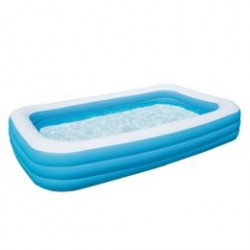 Bestway oppustelig pool - 1161 liter