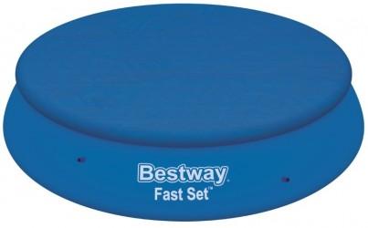 Bestway Overdækning - 396 cm
