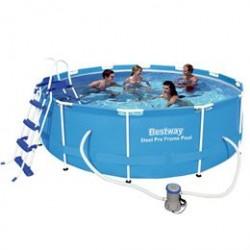 Bestway pool - 9.150 liter
