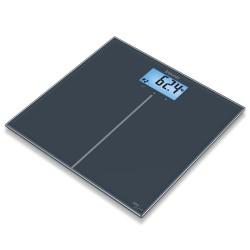 Beurer badevægt med BMI-beregner - GS280