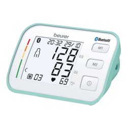 Beurer Blodtryksmåler SR-BM1