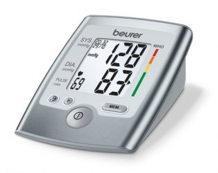 Beurer Bm35 Blodtryksmåler