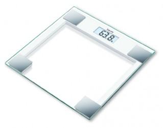 Beurer Gs14 Personvægt Badevægt - Glas