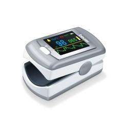 Beurer Po80 Puls Oximeter Blodtryksmåler