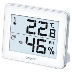 Beurer termometer og hygrometer - HM 16