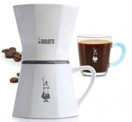 Bialetti Kaffefilter Bryggere BIALETTI