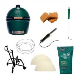 Big Green Egg 2XL Startpakke