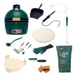 Big Green Egg MiniMax Udvidet Pakke