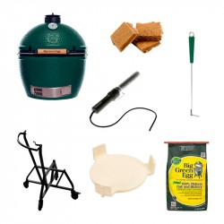 Big Green Egg XLarge Startpakke