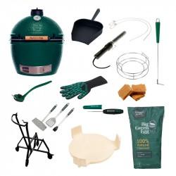 Big Green Egg XLarge Udvidet Pakke