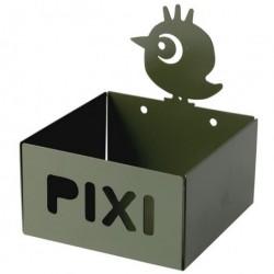 Birdee pixi hylde (grØn)