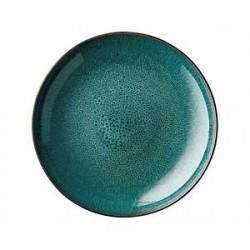 Bitz Fad Stentøj Grøn, Sort 40 cm