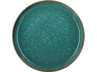 Bitz Gastro Middagstallerken mørkegrøn 27 cm