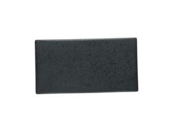 Bitz Tapastall. 30cm sort sten Bit